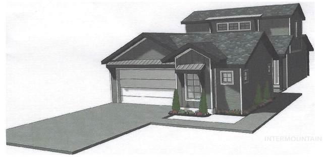 9663 Macaw, Boise, ID 83704 (MLS #98747356) :: Bafundi Real Estate