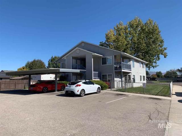 9172 W Michele Court, Boise, ID 83704 (MLS #98747360) :: Bafundi Real Estate