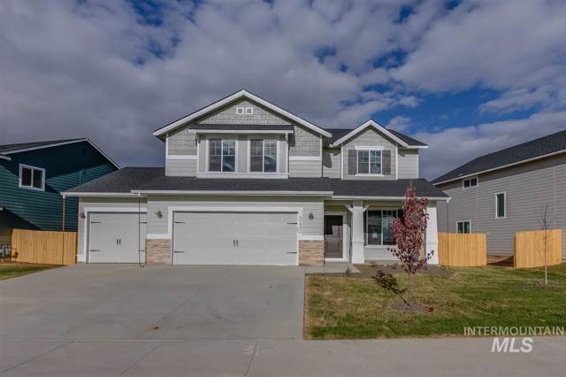 2975 W Sandalwood, Meridian, ID 83646 (MLS #98747368) :: Juniper Realty Group