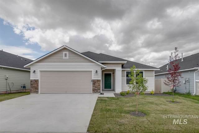 2064 N Bing Ave, Meridian, ID 83646 (MLS #98747372) :: Juniper Realty Group