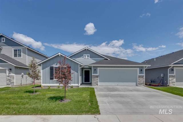 2106 N Bing Ave, Meridian, ID 83646 (MLS #98747374) :: Juniper Realty Group