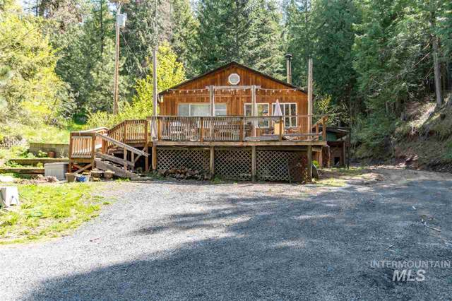 1210 Idlers Rest, Moscow, ID 83843 (MLS #98747377) :: Jon Gosche Real Estate, LLC