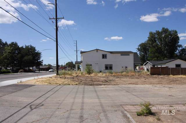 4410 Emerald St., Boise, ID 83706 (MLS #98747378) :: Jon Gosche Real Estate, LLC