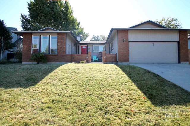 3061 E Sweetwater Dr., Boise, ID 83716 (MLS #98747393) :: Legacy Real Estate Co.