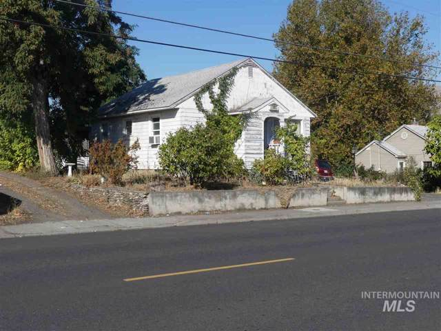 618 13th St, Clarkston, WA 99403 (MLS #98747397) :: Boise River Realty