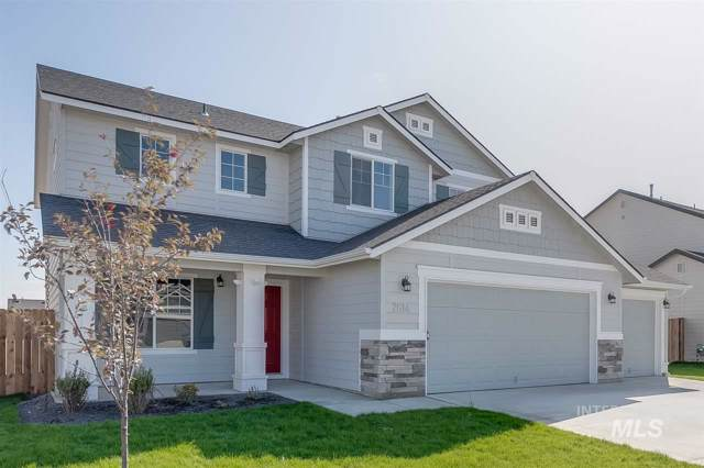 11730 W Indus St, Star, ID 83669 (MLS #98747399) :: Alves Family Realty
