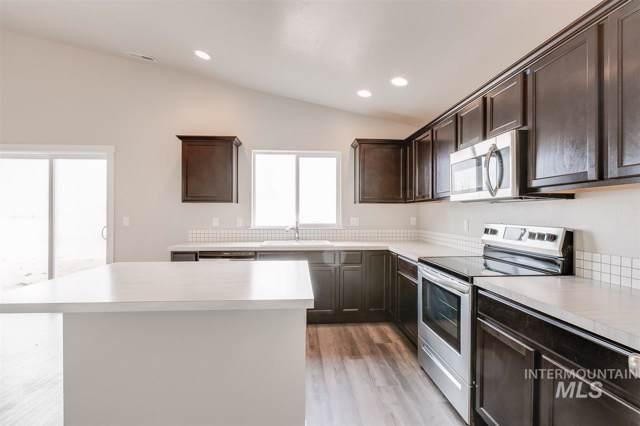 3074 W Silver River St, Meridian, ID 83646 (MLS #98747401) :: Boise River Realty