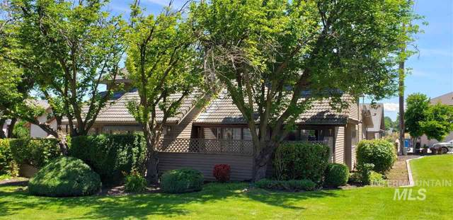 747 Riverview Blvd #B, Clarkston, WA 99403 (MLS #98747406) :: New View Team