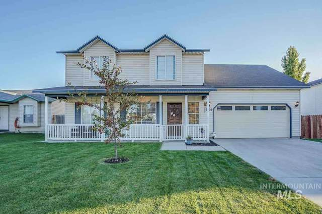 2325 W Curlew Ave, Nampa, ID 83651 (MLS #98747411) :: City of Trees Real Estate