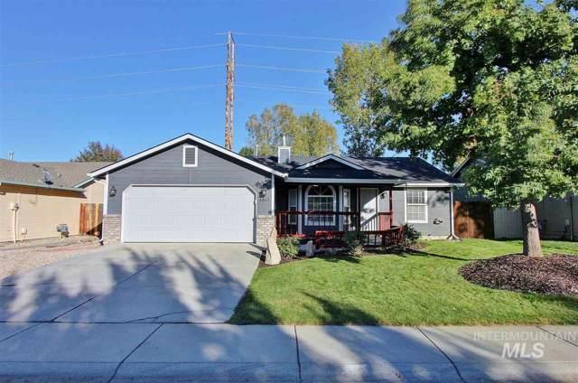 4364 S Trailridge Ave, Boise, ID 83716 (MLS #98747418) :: Legacy Real Estate Co.