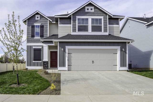 6063 N Morpheus Ave, Meridian, ID 83646 (MLS #98747427) :: Jon Gosche Real Estate, LLC