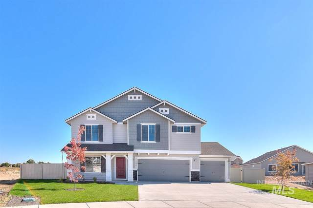 11750 W Terati Ct, Star, ID 83669 (MLS #98747428) :: Alves Family Realty