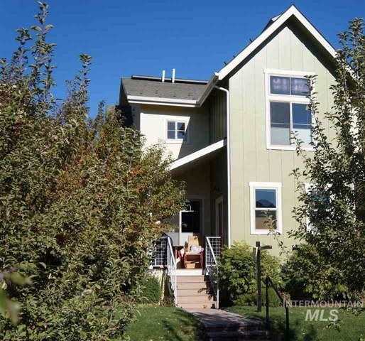2461 Grange Way, Hailey, ID 83333 (MLS #98747433) :: Boise River Realty