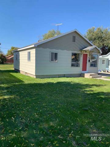 211 S Ivy, Nampa, ID 83686 (MLS #98747435) :: City of Trees Real Estate