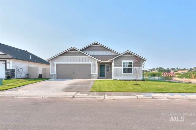 6052 N Hood Ave, Meridian, ID 83646 (MLS #98747436) :: Jon Gosche Real Estate, LLC