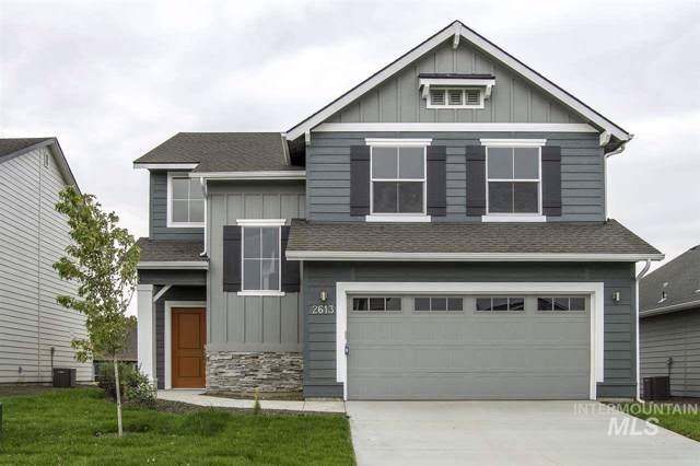 6110 N Hood Ave, Meridian, ID 83646 (MLS #98747437) :: Juniper Realty Group