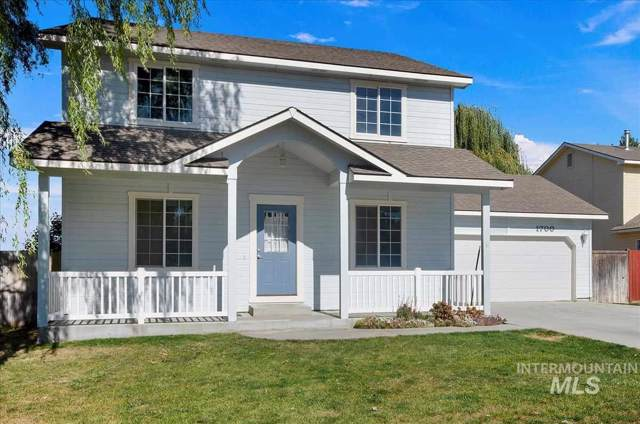 1700 W Yukon, Kuna, ID 83634 (MLS #98747448) :: Boise Valley Real Estate