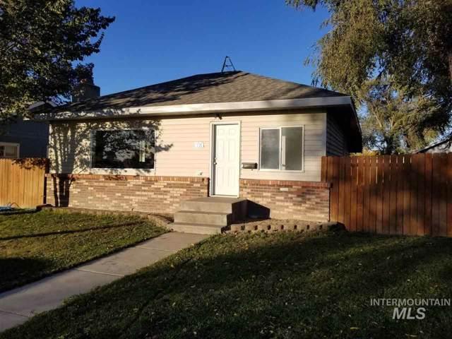 744 2nd Ave W, Twin Falls, ID 83301 (MLS #98747450) :: New View Team