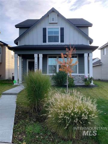 1909 W American Fork Drive, Meridian, ID 83642 (MLS #98747451) :: City of Trees Real Estate