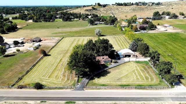 3939 N Brookside Lane, Boise, ID 83714 (MLS #98747452) :: Team One Group Real Estate