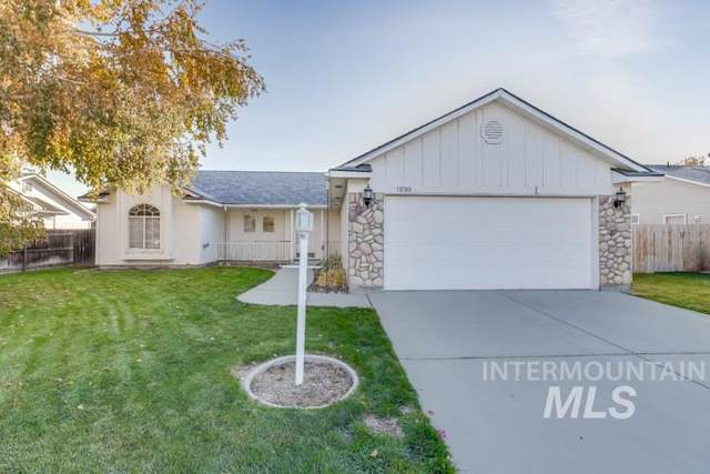 1230 N Legislative Way, Meridian, ID 83642 (MLS #98747454) :: Boise Valley Real Estate