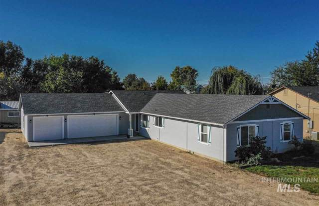 2425 W Orchard Ave, Nampa, ID 83651 (MLS #98747459) :: New View Team