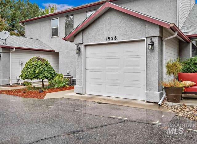 1928 S Division Ave., Boise, ID 83706 (MLS #98747460) :: Givens Group Real Estate