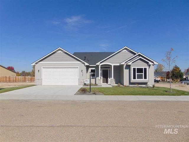 702 Brampton, Caldwell, ID 83607 (MLS #98747466) :: City of Trees Real Estate