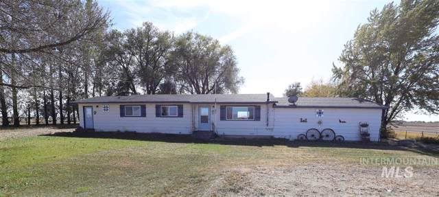 2201 E 1775 S, Gooding, ID 83330 (MLS #98747471) :: Jon Gosche Real Estate, LLC