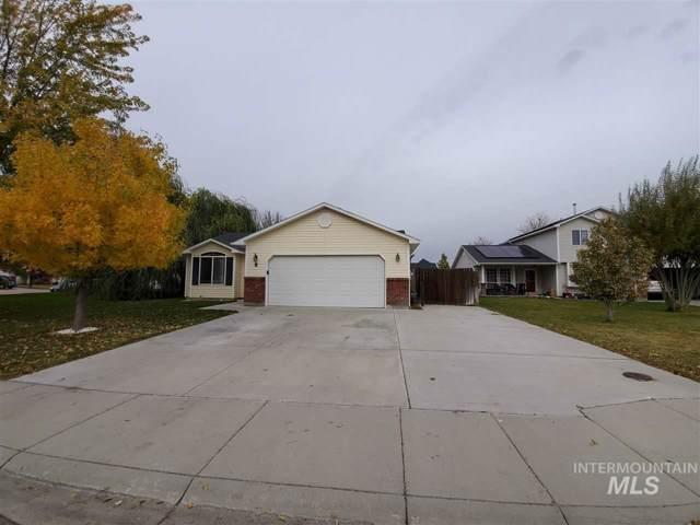 8 N Saffron Drive, Nampa, ID 83687 (MLS #98747475) :: Jon Gosche Real Estate, LLC