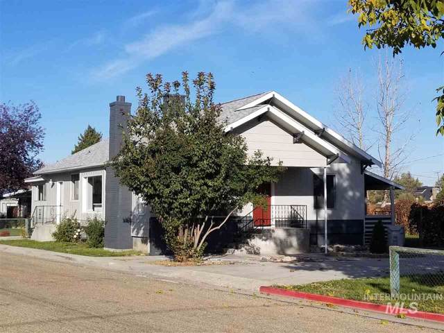 1824 S Kimball Ave, Caldwell, ID 83605 (MLS #98747477) :: Jon Gosche Real Estate, LLC