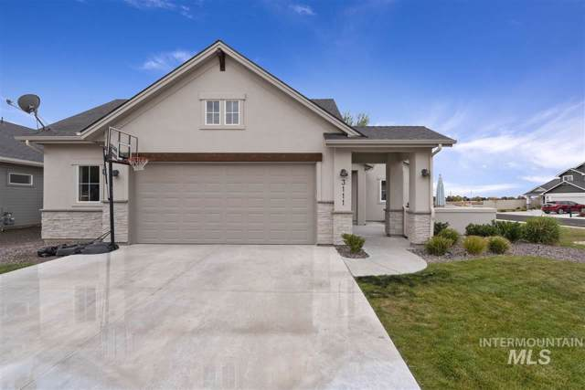 3111 NW 13th St, Meridian, ID 83646 (MLS #98747478) :: City of Trees Real Estate