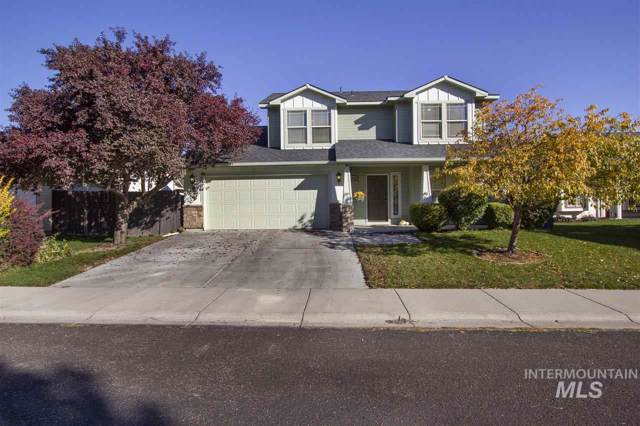 674 E Chateau Drive, Meridian, ID 83642 (MLS #98747480) :: Boise Valley Real Estate