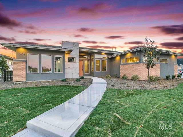 3836 S Harris Ranch Ave., Boise, ID 83716 (MLS #98747481) :: Full Sail Real Estate