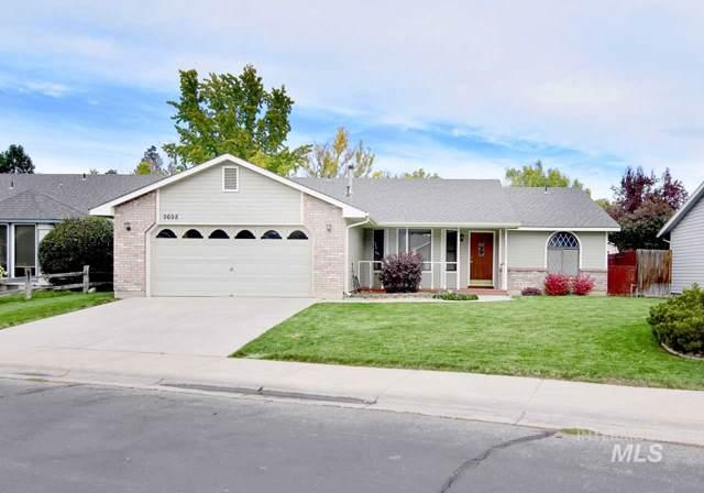 9698 W Linstock Ln, Boise, ID 83704 (MLS #98747485) :: Silvercreek Realty Group