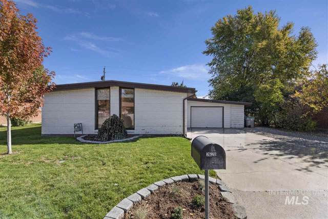 2620 S Fontaine Street, Boise, ID 83705 (MLS #98747497) :: Legacy Real Estate Co.