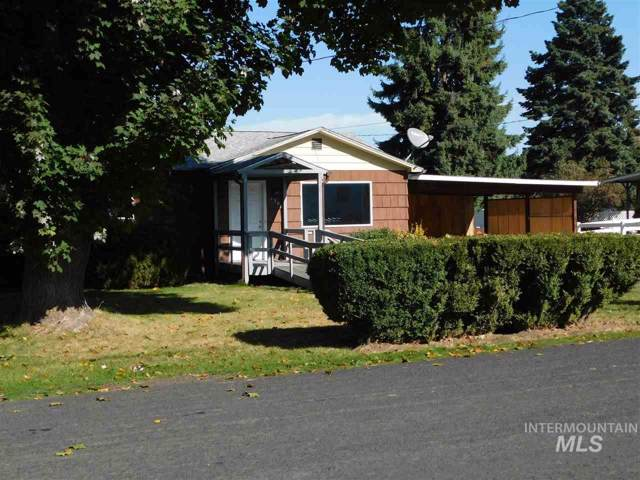 1309 Birch Ave, Lewiston, ID 83501 (MLS #98747505) :: Boise River Realty