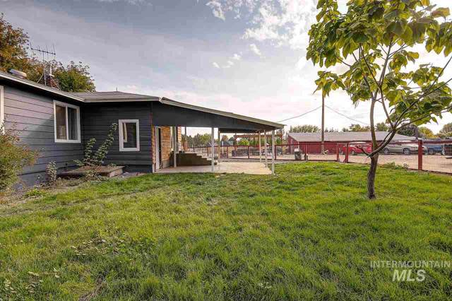 16677 Star Rd, Nampa, ID 83687 (MLS #98747507) :: City of Trees Real Estate