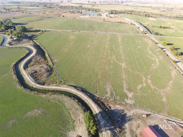 TBD Highway 52, New Plymouth, ID 83655 (MLS #98747521) :: Idahome and Land