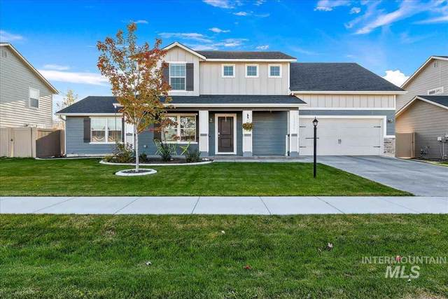 13307 S Raritan River, Nampa, ID 83686 (MLS #98747523) :: City of Trees Real Estate