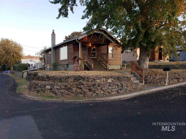 403 29th St., Lewiston, ID 83501 (MLS #98747526) :: City of Trees Real Estate