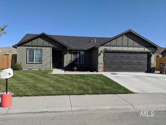 361 Fiji Ave, Emmett, ID 83617 (MLS #98747527) :: City of Trees Real Estate