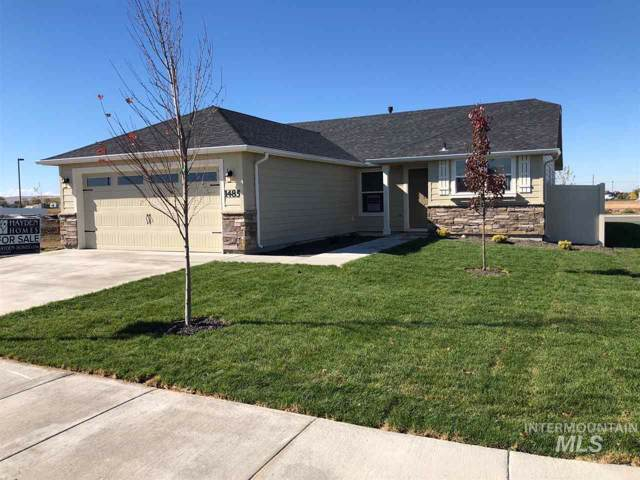 1253 N Hale Canyon, Kuna, ID 83634 (MLS #98747530) :: City of Trees Real Estate
