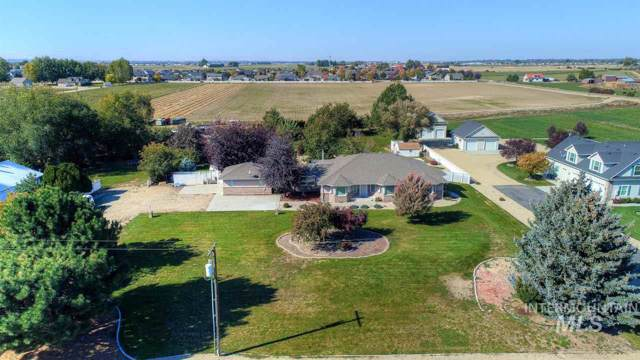18909 N Midland Blvd, Nampa, ID 83687 (MLS #98747539) :: Full Sail Real Estate