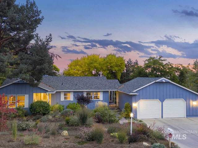 629 E Braemere Road, Boise, ID 83702 (MLS #98747540) :: Full Sail Real Estate