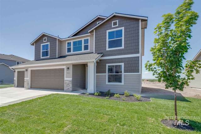 13135 S Bow River Ave., Nampa, ID 83686 (MLS #98747545) :: New View Team