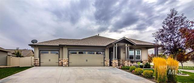 1331 W Raelin Dr., Nampa, ID 83686 (MLS #98747548) :: New View Team