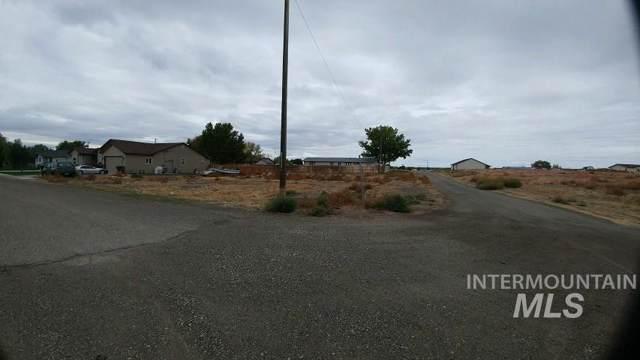 TBD N 4th Street, Nyssa, OR 97913 (MLS #98747552) :: Team One Group Real Estate