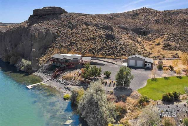 260 Mark Twain Drive, Buhl, ID 83316 (MLS #98747553) :: Boise River Realty