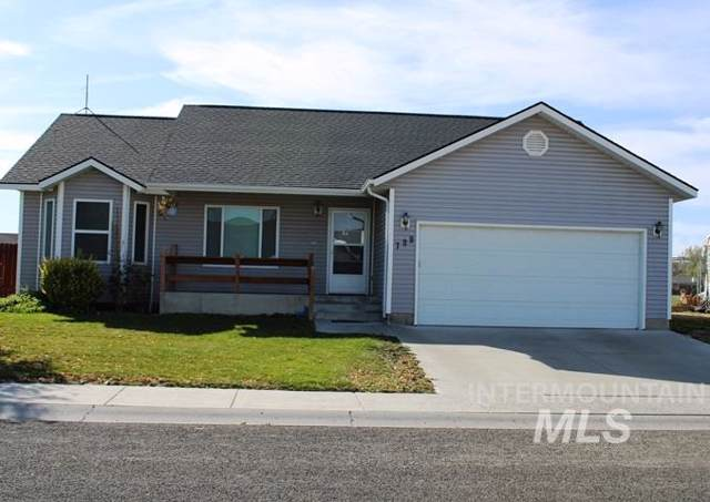 709 Aiken Avenue, Buhl, ID 83316 (MLS #98747555) :: Idahome and Land
